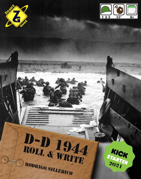 D-D 1944