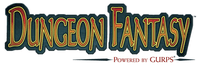 RPG: Dungeon Fantasy Roleplaying Game
