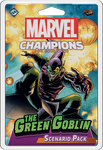 Board Game: Marvel Champions: The Card Game – The Green Goblin Scenario Pack