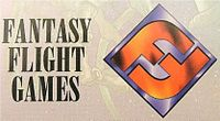 RPG Publisher: Fantasy Flight Games