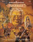 RPG Item: GAZ8: The Five Shires