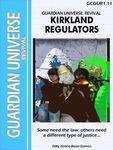 RPG Item: Kirkland Regulators