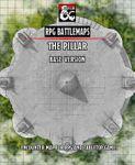 RPG Item: The Pillar - Base Version