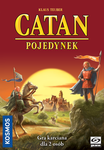 Board Game: Rivals for Catan: Deluxe