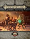 RPG Item: Sundered Skies Player's Guide