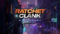 Video Game: Ratchet & Clank: Rift Apart