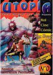 Issue: Utopía (Issue 0 - Apr/May 1995)