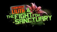 Video Game: Borderlands 2: Commander Lilith & The Fight for Sanctuary