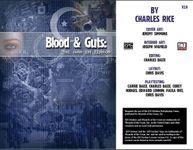 RPG Item: Blood & Guts 2.0: War on Terror