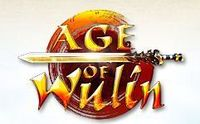 Video Game: Age of Wulin: Legend of the Nine Scrolls