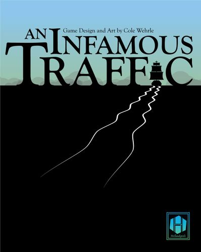 Board Game: An Infamous Traffic