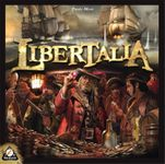 Board Game: Libertalia