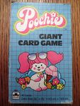 Board Game: Poochie Giant Card Game