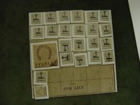 Board Game: Antiquity