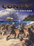 RPG Item: Argos and Zingara