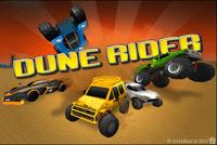 Video Game: Dune Rider