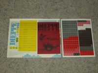 Board Game: Dieppe