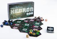 Board Game: Hedron