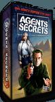 Board Game: Agents Secrets