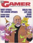 Issue: The Gamer (Issue 2 - Mar 1992)