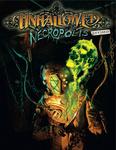 RPG Item: Unhallowed Necropolis (Revised)