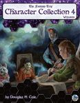 RPG Item: Character Collection 4: Wizards