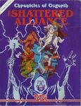 Video Game: The Shattered Alliance