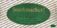 Board Game: Stockmarket
