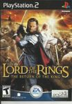 Video Game: The Lord of the Rings: The Return of the King