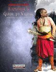 RPG Item: Explorer's Guide to Vathak