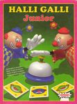 Board Game: Halli Galli Junior