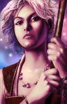 Character: Neera