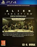Video Game: Alien: Isolation – Crew Expendable