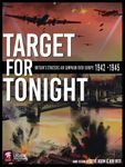 Board Game: Target for Tonight: Britain's Strategic Air Campaign Over Europe, 1942-1945