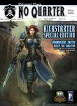 Issue: No Quarter (Kickstarter Special Edition)