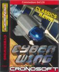 Video Game: Cyber Wing