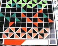 Board Game: Triangle
