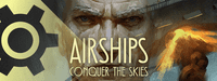 Video Game: Airships: Conquer the Skies