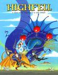 RPG Item: Highfell (5E)