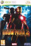 Video Game: Iron Man 2
