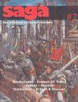 Issue: Saga (Issue 2)