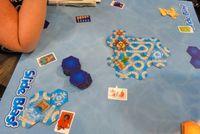 Board Game: Slide Blast