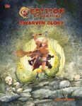 RPG Item:  5th Edition Adventure S5: Dwarven Glory