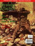 Board Game: The Lost Battalion: The Meuse-Argonne Offensive, 1918
