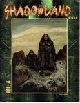 Issue: Shadowland (Issue 4 - Aug 1996)