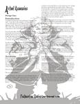 RPG Item: Actual Assassins