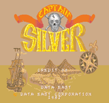 Video Game: Captain Silver
