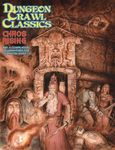 RPG Item: DCC #089: Chaos Rising