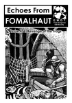 Issue: Echoes From Fomalhaut (Issue #04: Apr 2019)