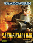 RPG Item: Sacrificial Limb